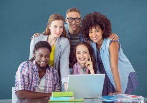 guía estudiantes virtuales ibero