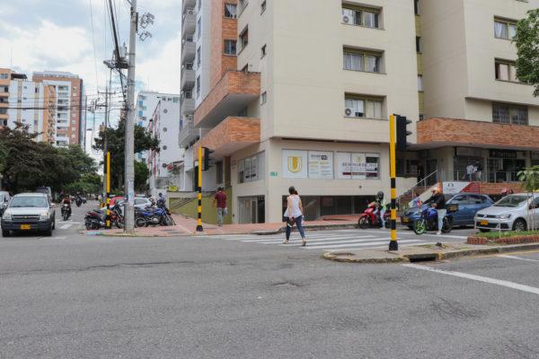 Universidad en Bucaramanga
