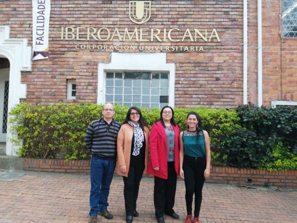 Grupo Investigación Universidad