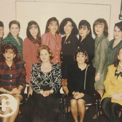 ¡La primera promoción de la Especialización en Audiología celebra sus 25 años!