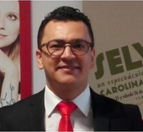 Óscar Walteros, nuevo Decano (encargado) de la Facultad de Ciencias Empresariales