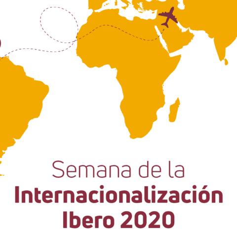 Semana de la Internacionalización IBERO: una oportunidad para seguir creciendo